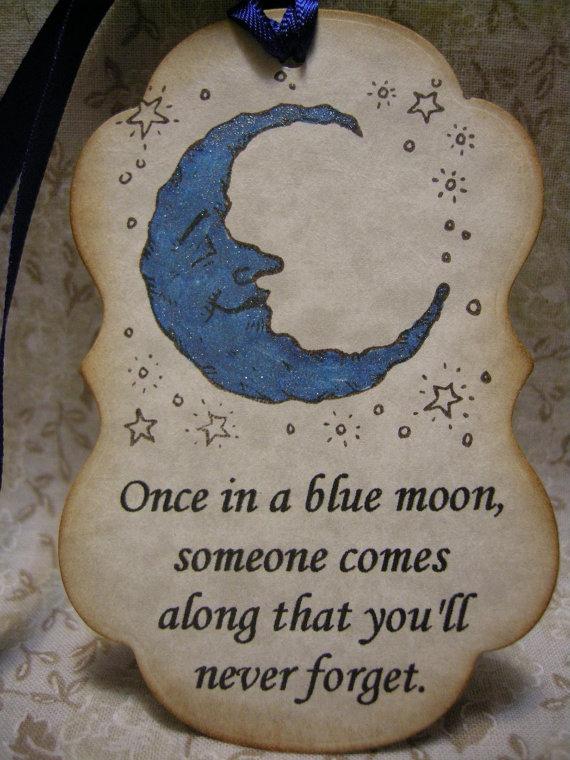 Lunar clipart blue moon – at MOON someone Blue