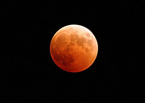 Lunar clipart bulan Terlihat Bulan jingga Bulan berwarna