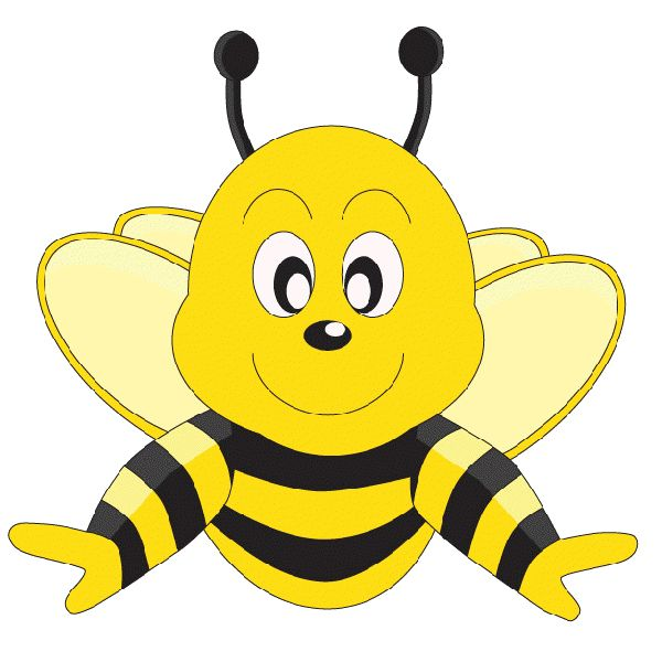 Background clipart bee Love best PNG about images