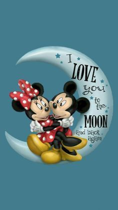Lunar clipart disney About Mickey and  Pin