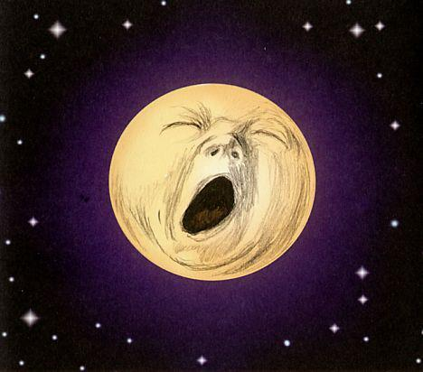 Lunar clipart goodnight moon Night Things 18 Search Night