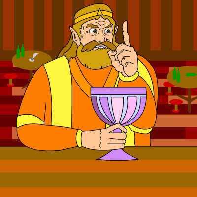Lunar clipart late night Night The Lunar117 King's by