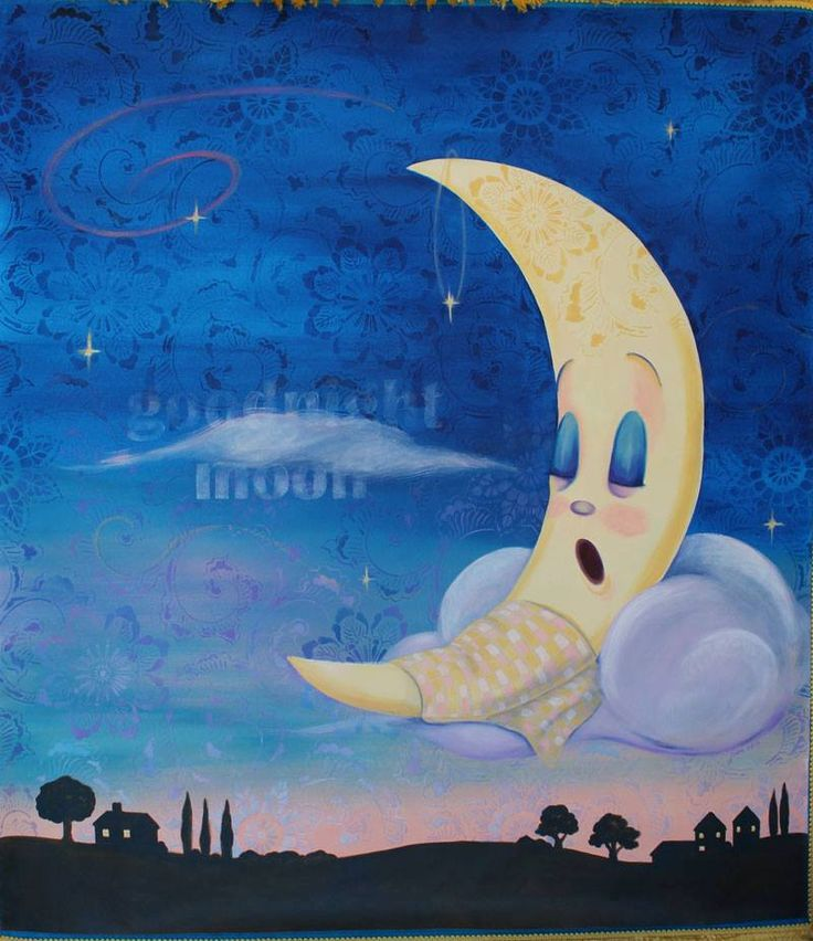 Changing To Night  clipart baby moon & on pictures best Moon