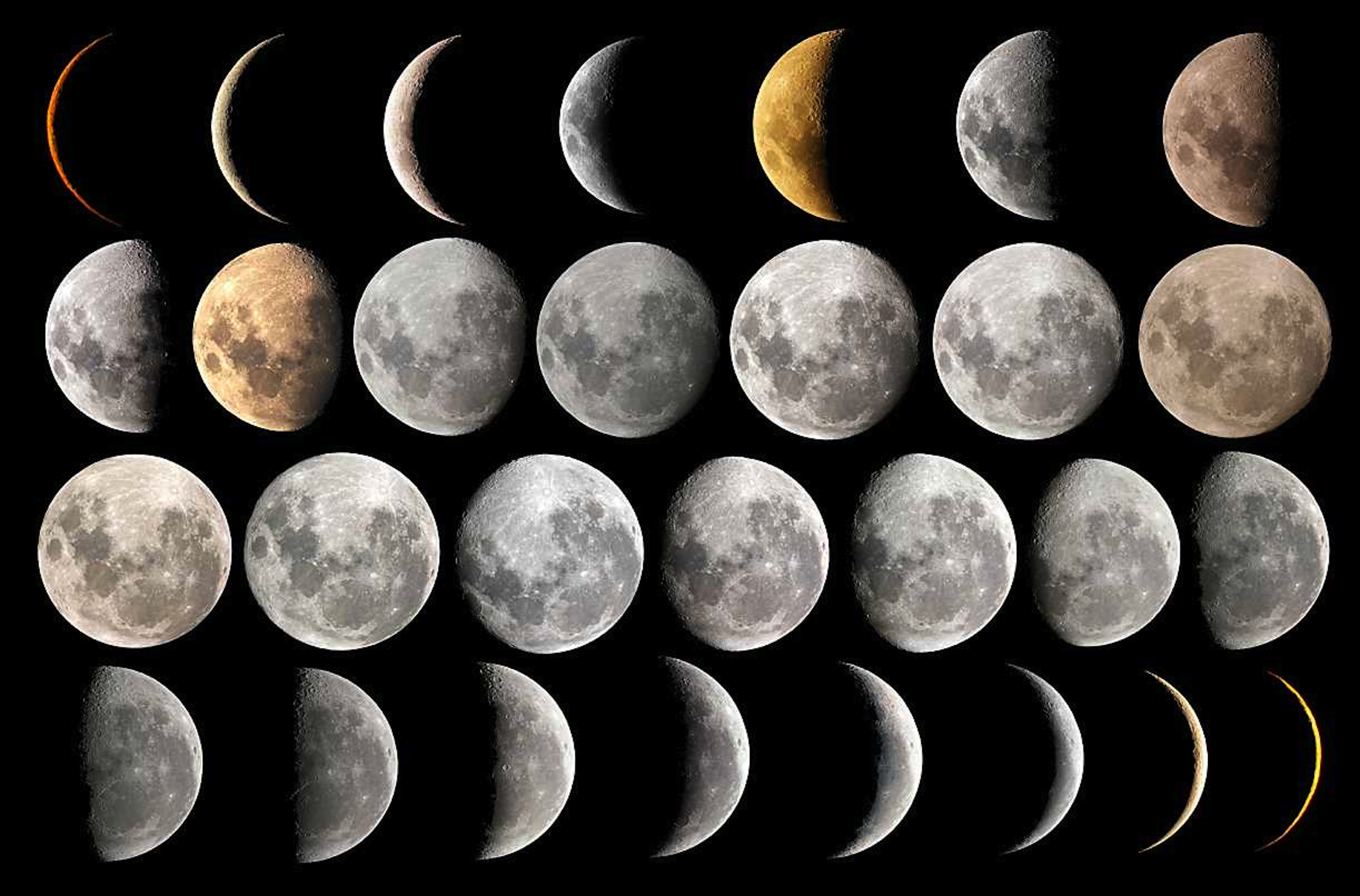 Lunar clipart phase the moon Moon Cliparts Zone Moon Cliparts