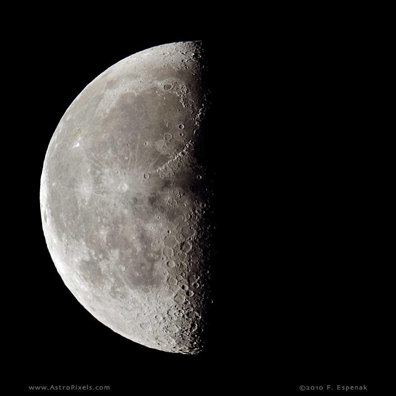 Lunar clipart quarter moon Quarter 3rd Wikipedia phase Lunar