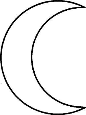 Lunar clipart shaped Images 28 Tattoo best Crescent