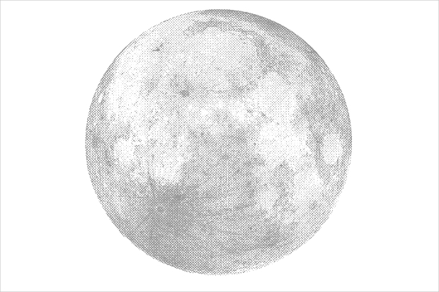 Lunar clipart silver Free Silver Textures PSD PNG