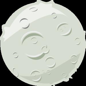 Moon clipart cartoon Images moon%20clipart Moon Free Clipart