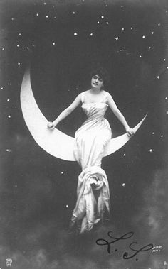 Lunar clipart victorian Moon Pinterest the photos More