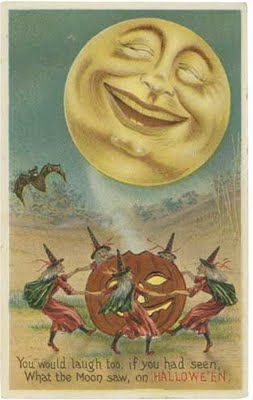 Lunar clipart vintage halloween Lantern ideas 25+ on Vintage