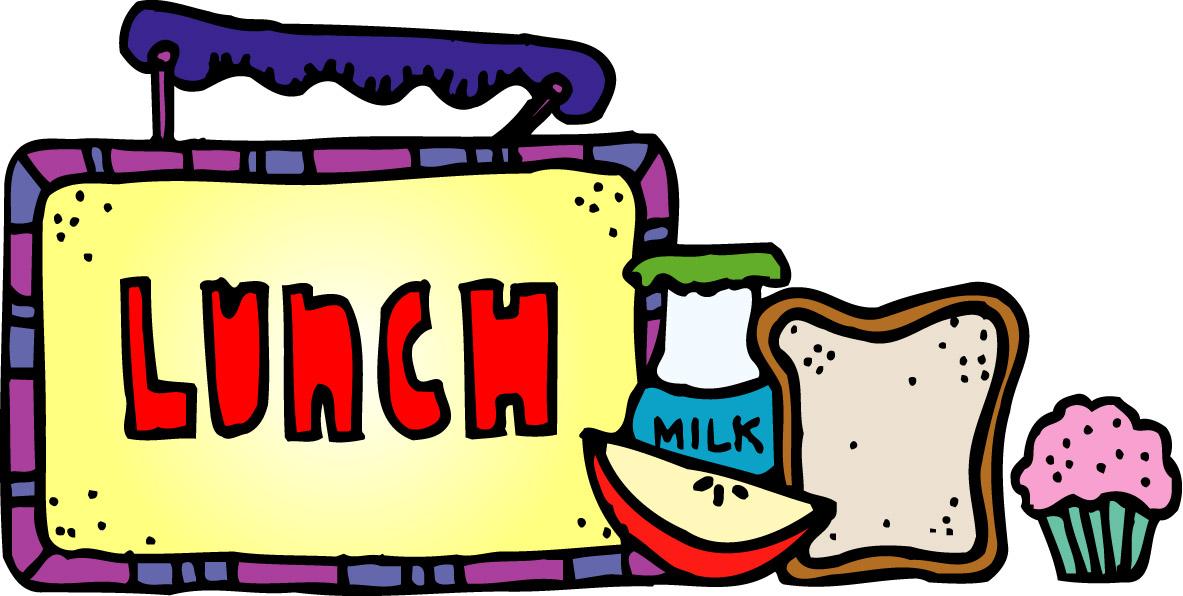 Lunch clipart Com images clipartix clip art