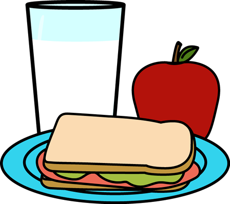 Lunch clipart Art Lunch Lunch Lunch School