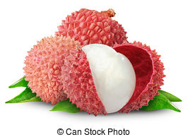 Lychee clipart Lychee Images lychees royalty and