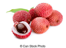 Lychee clipart leech Lychees royalty  Photo Litchi