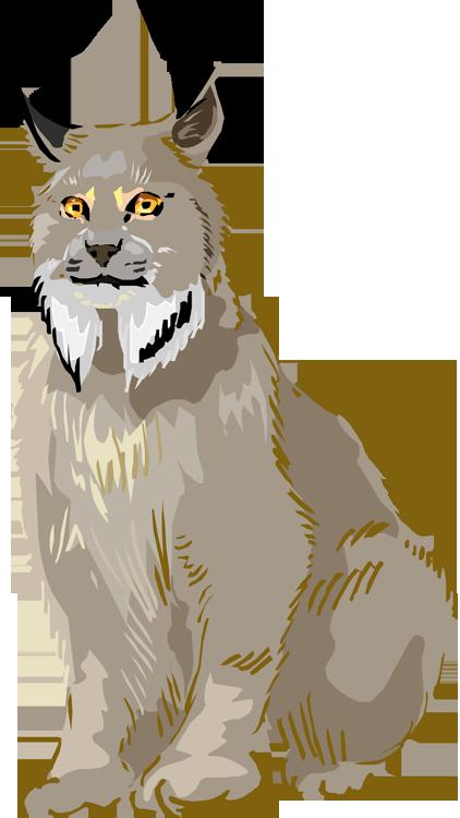 Lynx clipart Clipart Lynx Lynx Free
