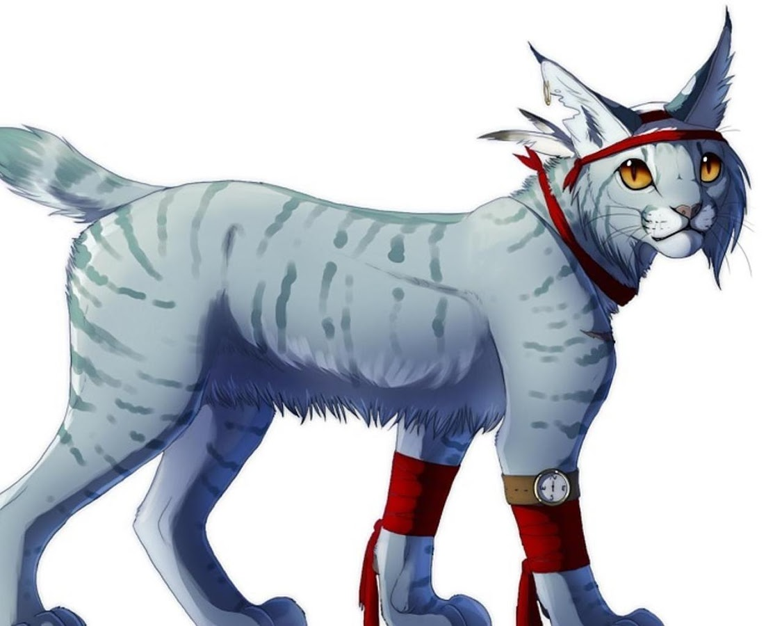Big Cat clipart female cat Apps Anime Anime Wallpapers on