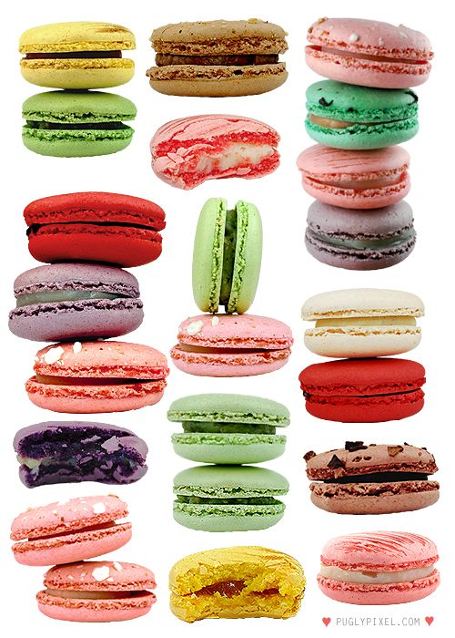 Macaron clipart french macaron About best emmakisstina: images Pinterest
