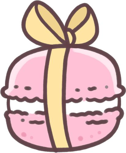 Macaron clipart stack Pin Find Coloured on and