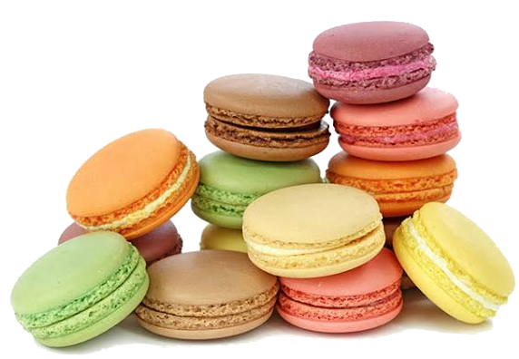 Macaron clipart stack Available macarons macarons formats download: