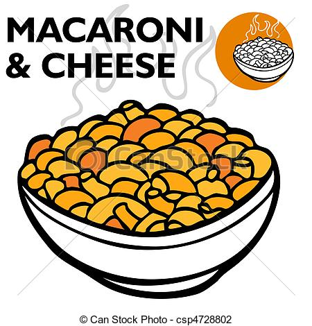 Macaroni clipart Clipart Download Cheese Macaroni Macaroni