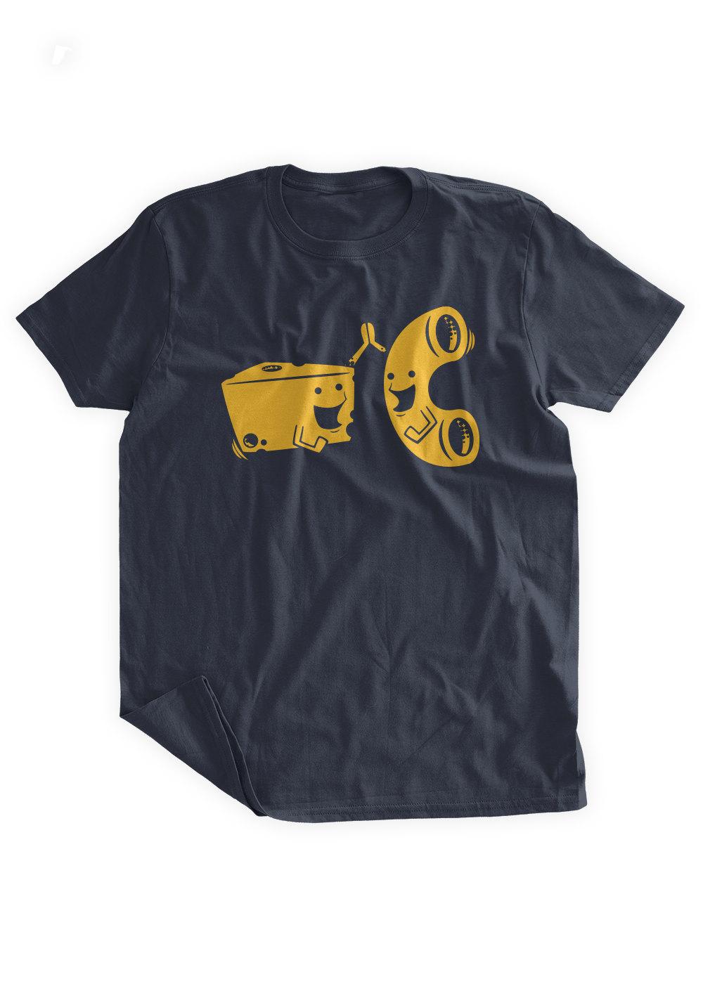 Macaroni clipart funny Shirt and Mac  5