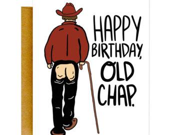 Macaroni clipart funny Card Card Birthday Card Birthday