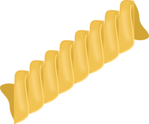 Spaghetti clipart noodle Clip Clip art online