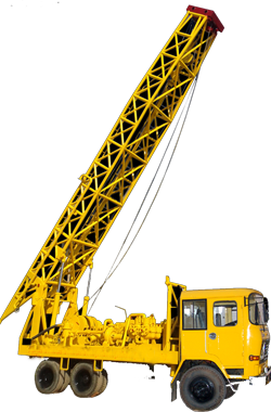 Machine clipart borewell In Drilling 5 Borewell Trichy
