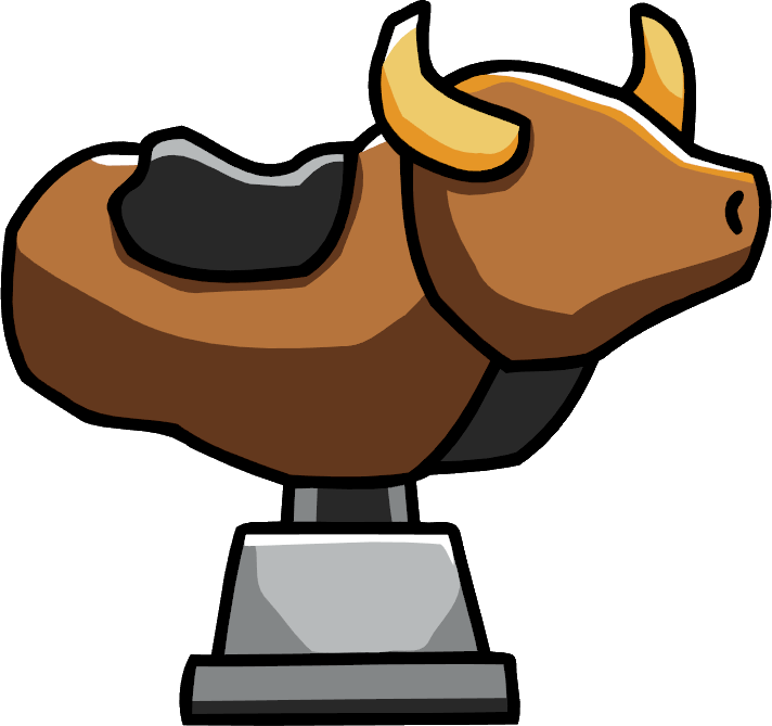 Machine clipart bull ride Powered  Mechanical Wikia by