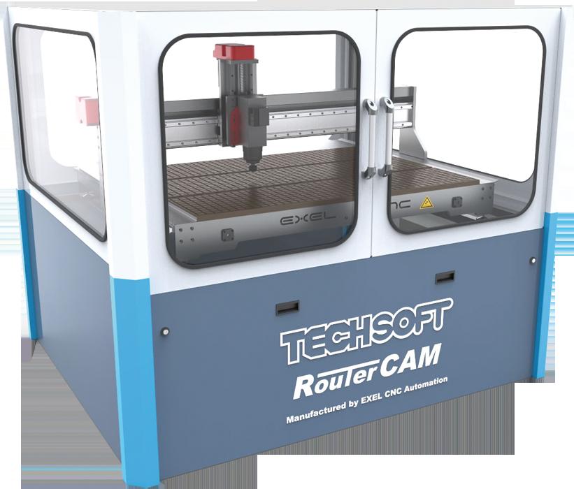 Machine clipart cad cam RouterCAM CAD/CAM 1290 Education in
