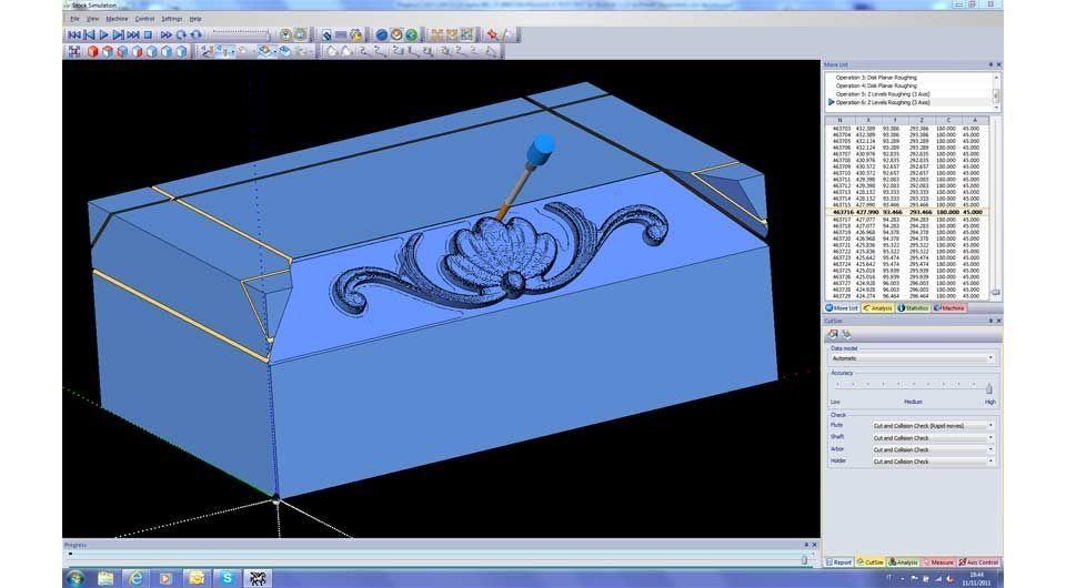 Machine clipart cad cam Programming  / CAD/CAM cutting