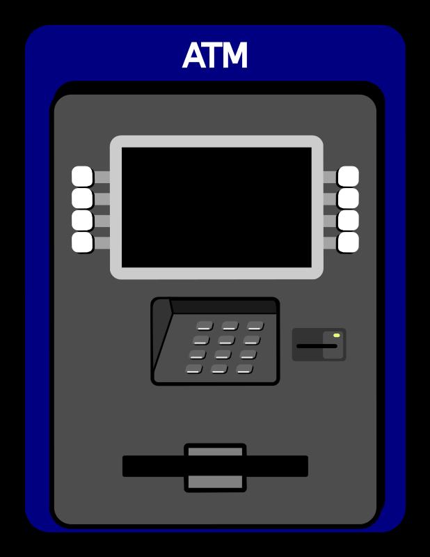 Machine clipart clip Clip bulletin Machine Free Simple