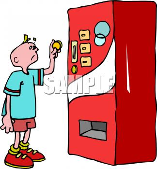 Machine clipart clip Soda com A A Image