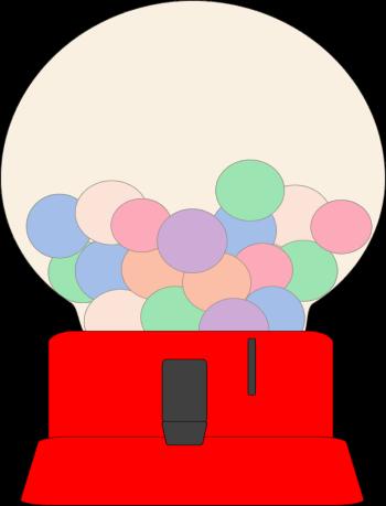 Machine clipart clip Gumball Image Art Gumball Machine