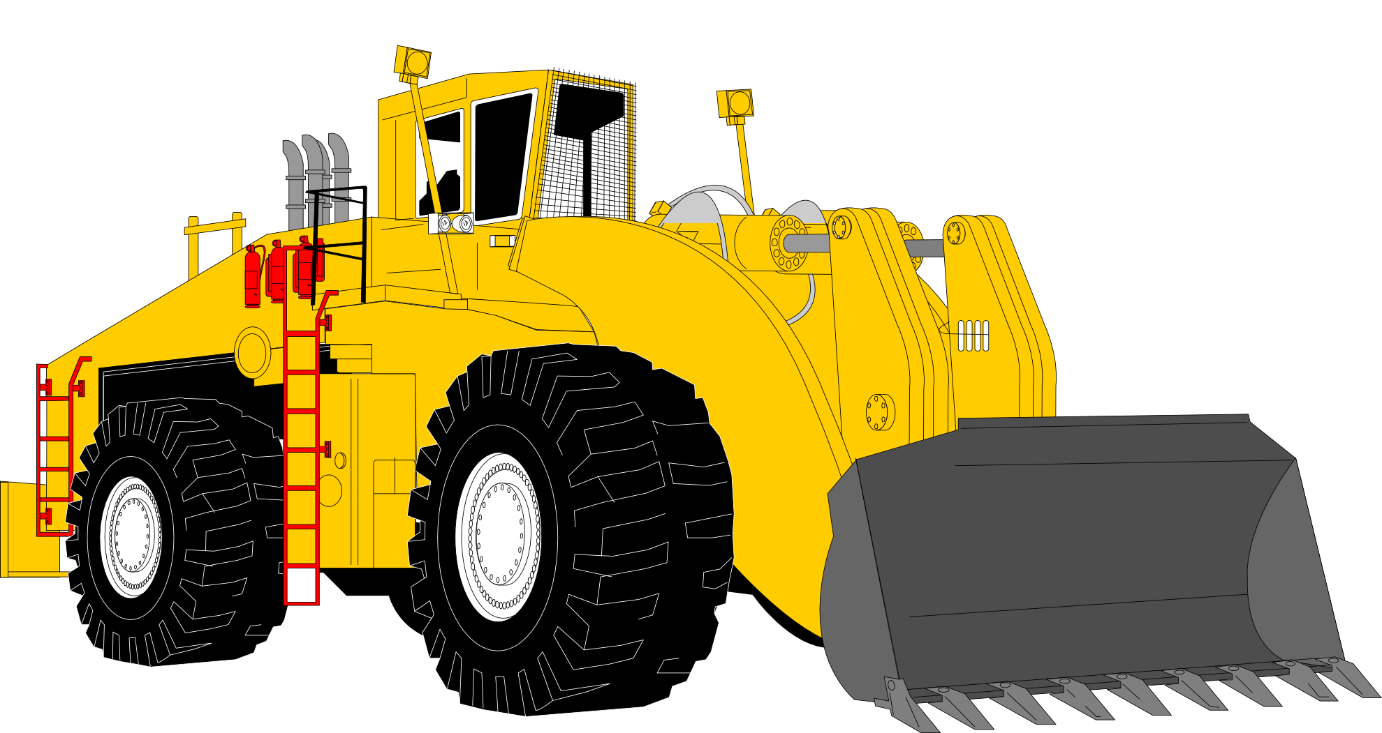 Tires clipart heavy equipment Construction  Clipart Collection Clipart