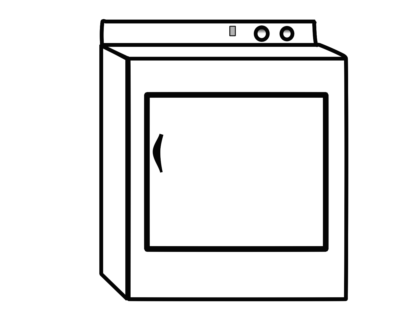 Machine clipart object Machine Clip and Download Washing