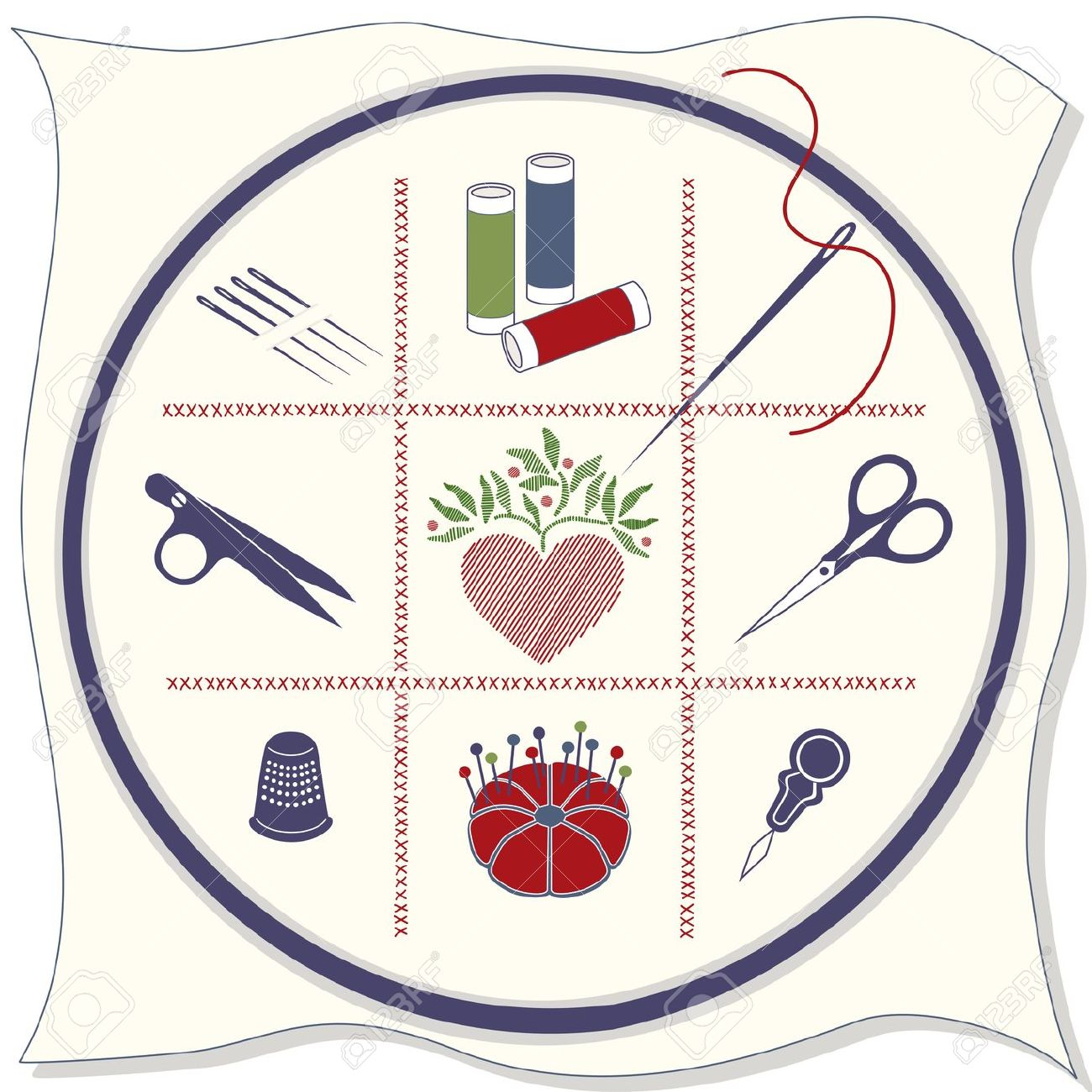 Machine clipart embroidery Clipart clipart Embroidery free clipart
