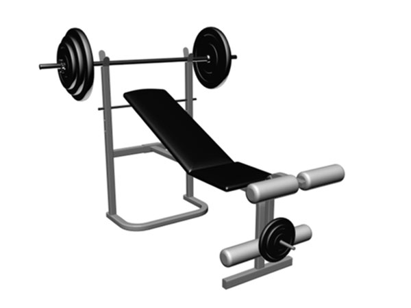 Bench clipart weight lifting Equipment equipment%20clipart Art Free Clipart