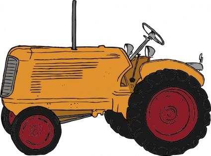 Feilds clipart farm machinery #2