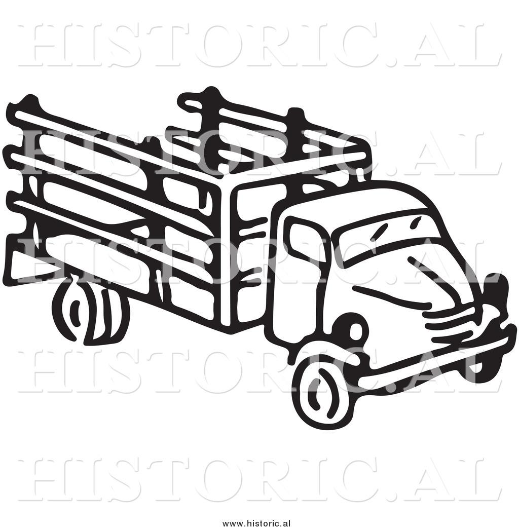 Machine clipart farm truck Free Clipart Pickup pickup%20truck%20clipart%20black%20and%20white White