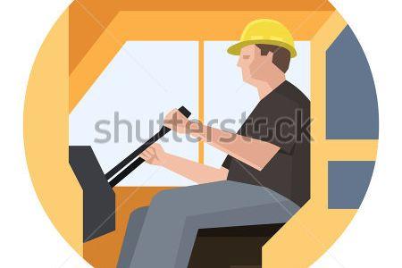 Machine clipart machine operator Sewing DA operator clip Clip