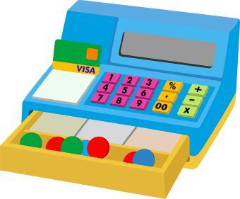 Machine clipart math #9