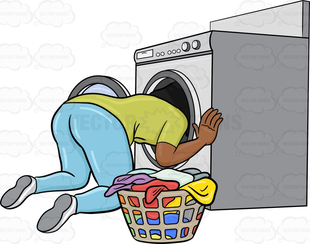 Machine clipart object Object searching washing for