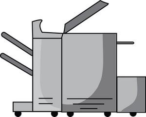 Machine clipart photocopier Copy Copier Clipart Copier Office