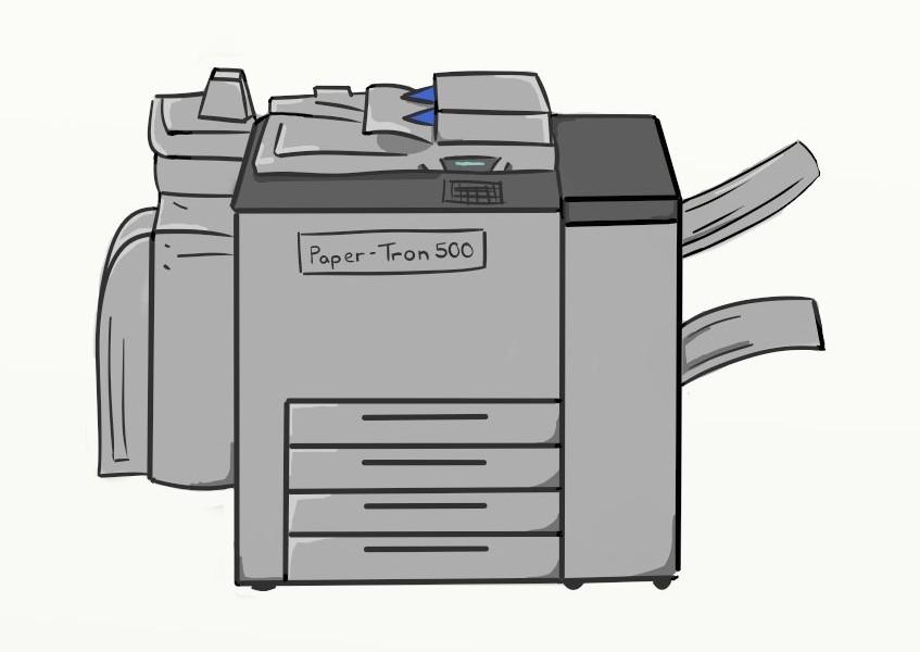 Machine clipart photocopier Photocopier e1373218840613 scam Live copier