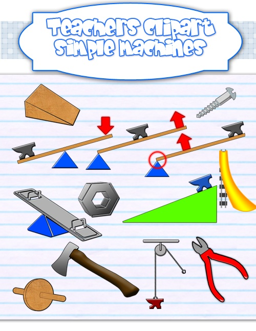 Machine clipart simple machine Simple This about images machines