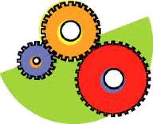Machine clipart simple machine And machines: Simple machines Collection