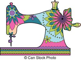 Machine clipart swing machine Vector machine Sewing and Sewing