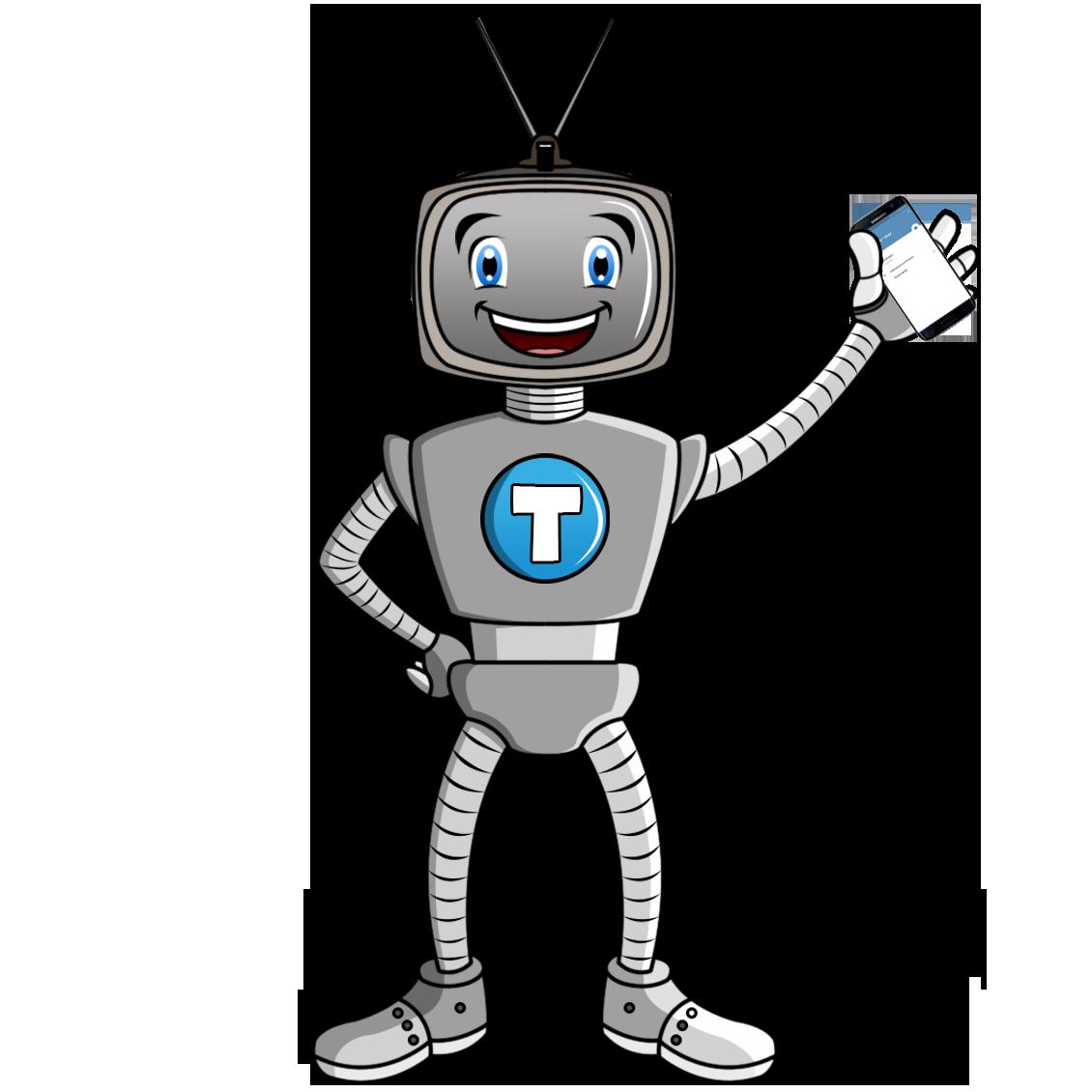 Machine clipart telegram Telliebot group Your Telegram Tellie