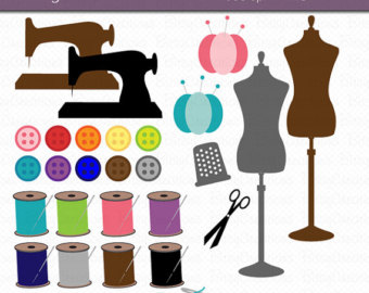 Machine clipart thread Clipart Use Thread Clipart Art